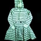 Imagem - Vestido em Moletom Lurex  Animê - 036092 cód: 036092
