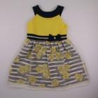 Vestido Infantil Turma da Malha - 030331