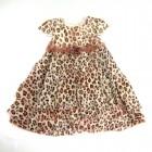 Vestido Lais Beth Bebe - 023220
