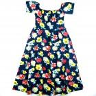 Vestido Floral Malwee - 035894