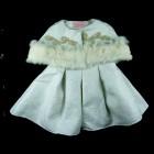 Imagem - Vestido Luxo e Capa Bordados Pituchinhu's - 038149 cód: 038149