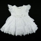 Vestido Maria Beth Bebê - 032055