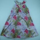 Vestido Nayara Bordado Mar Siri - 029754