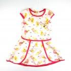 Vestido Neoprene Infanti - 034931