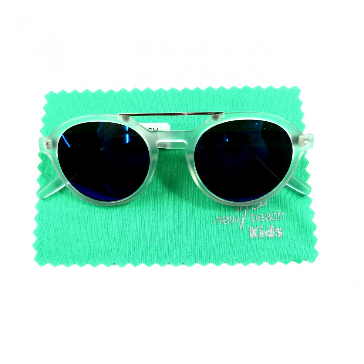 e2f88242e Óculos Infantil Redondo Espelhado Recco - 035470/ 035471/ 035472 ...