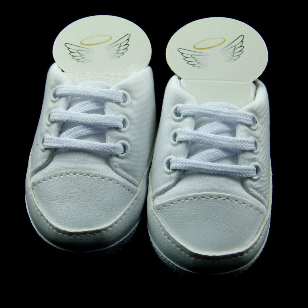 f4734bf0509 Tênis Com Ponteira Barbara Kids - 039330 Branco