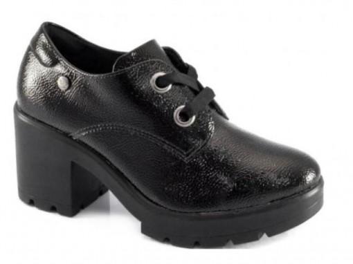 Sapato Salto Tratorado Oxford Quiz 69-69230
