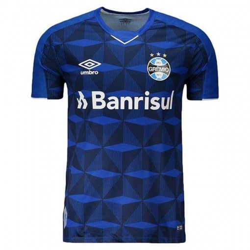 Camiseta Grêmio Masculina Umbro 3g160988