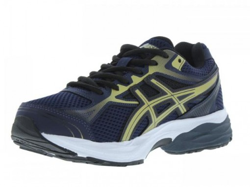 tenis asics gel equation 9 feminino gold