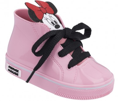 166fc268500 Tênis Infantil Mickey   Minnie Little Disney 22041