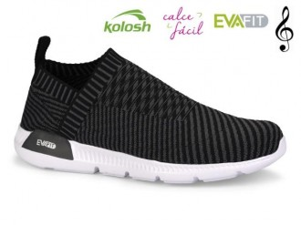 Imagem - Tênis Esportivo Kolosh K8484 - 20000101K84841