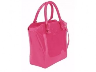 Imagem - Bolsa Shape Bag Média Petite Jolie Pj1770 - 20000144PJ177020000150