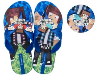 Imagem - Chinelo Authentic Games Sport 26306 cód: 200004662630620001833