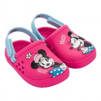 Imagem - Babuch Infantil Baby Disney 22381 cód: 200002172238120000290