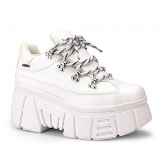 Imagem - Tênis Dad Sneaker Flatform Dakota G2514 cód: 20000003G251420000620