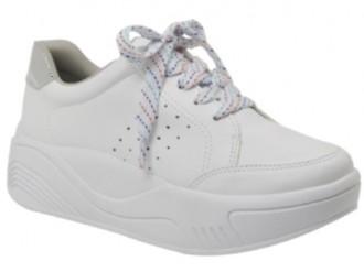 2799f23c1 Imagem - Tenis Chunky Sneaker Casual Via Marte 18-18103 - 20000571