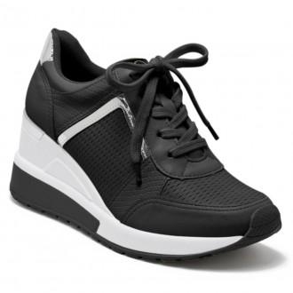 Imagem - Tênis Schunky Sneaker Anabella Via Marte 20-11206 - 2000000820-1120620001107