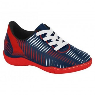 Imagem - Chuteira Futsal (Indoor) Menino Infantil Molekinho  2138.106 cód: 200004232138.10620002648