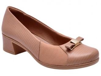 5f950d5ff Sapato - Usaflex - Feminino - Tamanho 34