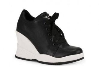 Imagem - Tênis Sneaker Anabella Quiz 67-19901 cód: 2000010867-199011