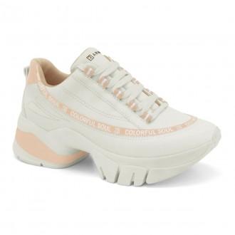Imagem - Tenis Chunky Sneaker Feminino Ramarim 2080204 cód: 20000046208020420003736