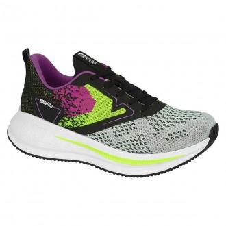 Imagem - Tênis Esportivo Running Feminino Actvitta 4811.204 cód: 200004764811.20420000183