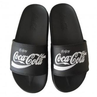 Imagem - Chinelo Slide Coca-cola Clássico Cc2956 cód: 20000229CC295620001354