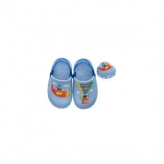 Imagem - Babuch Infantil Baby Mundo Bita 22534 cód: 20000484225345