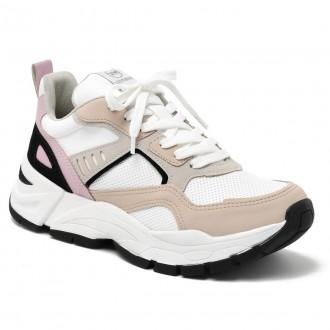 Imagem - Tênis Chunky Sneaker Via Marte 20-13502 cód: 2000000820-1350220004128
