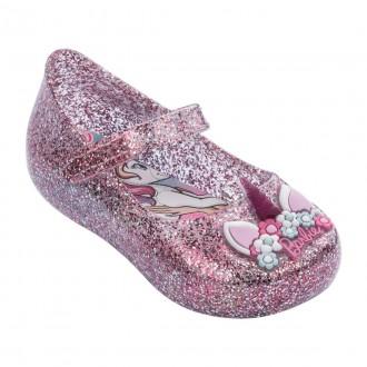 Imagem - Sapatilha Infantil Grendene Kids Barbie Rainbow Baby Feminina 22200 cód: 200000542220020000283