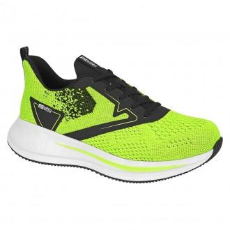 Imagem - Tênis Esportivo Running Masculino Actvitta 4908.204 cód: 200004764908.20420004406