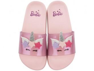 Imagem - Chinelo Slide Barbie 21689 - 200000542168920003523