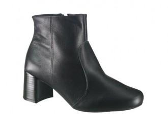 Imagem - Bota Ankle Boot Usaflex Z4203 - 20000268Z42031