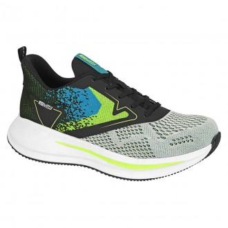 Imagem - Tênis Esportivo Running Masculino Actvitta 4908.204 cód: 200004764908.20420004405