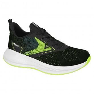 Imagem - Tênis Esportivo Running Masculino Actvitta 4908.204 cód: 200004764908.20420004407