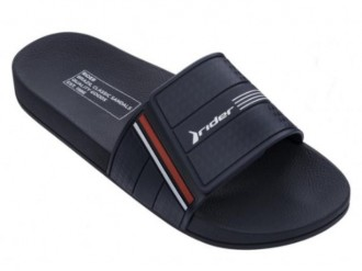 Imagem - Chinelo Slide Velcro Rider 11497 - 200000511149720001085