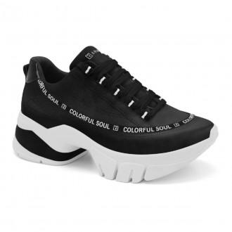 Imagem - Tenis Chunky Sneaker Feminino Ramarim 2080204 cód: 20000046208020420000055