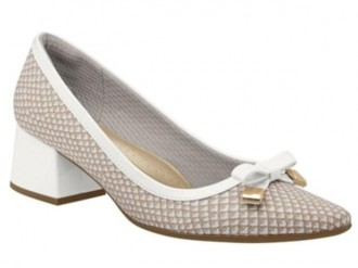 Imagem - Sapato Scarpin Maxi Therapy Piccadilly 744028 - 2000004874402820001448