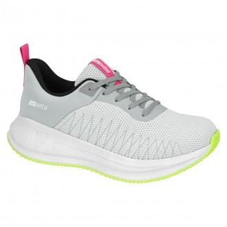 Imagem - Tênis Esportivo Running Actvitta 4811.101 cód: 200004764811.10120004410