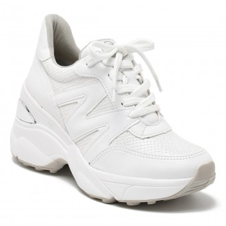 Imagem - Tênis Chunky Sneaker Anabella Via Marte 20-12522 - 2000000820-125222