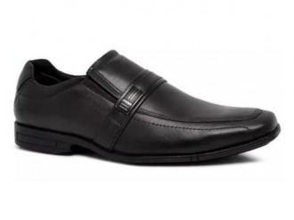 Imagem - Sapato Masculino Ferracini Bristol PL 3165-220G - 200000683165-220G1