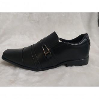Imagem - Sapato Ped Shoes 41501-a cód: 2000037541501-A20001607