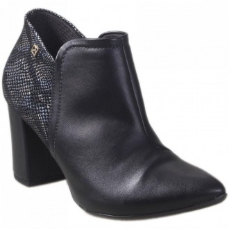 Imagem - Sapato Feminino Ankle Boot Piccadilly 746017 - 200000487460171