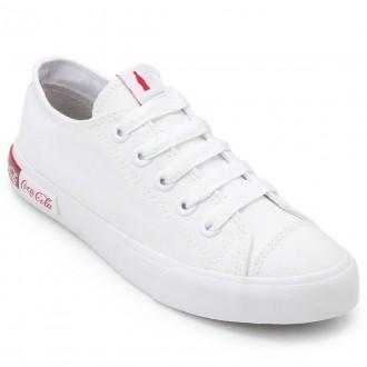 Imagem - Tenis Coca Cola Shoes Unissex CC1687 cód: 20000229CC168720000046