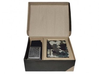 Imagem - Kit Carteira + Cinto Masculino Presente Mormaii 05.02.0001 - 2000002805.02.000120000106