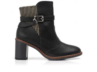 Imagem - Bota Feminina Ankle Boot Piccadilly 342015 - 200000483420151