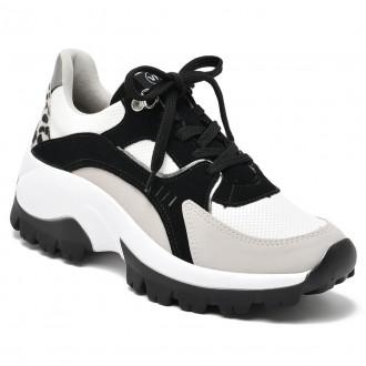 Imagem - Tênis Chunky Sneaker Via Marte 20-12004 - 2000000820-1200420004126