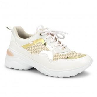 Imagem - Tênis Feminino Dad Sneaker Dakota G3141 - 20000003G314120000620