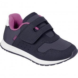 Imagem - Tenis Infantil Baby Walk Klin 331.001 - 20000045331.00120000313