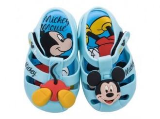 Imagem - Sandália Infantil Bebê Disney Sweet Dreams 21932 cód: 200002172193220003519